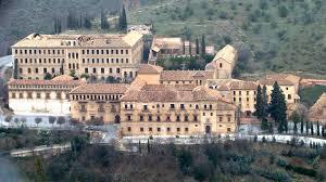 Abadía del Sacromonte - Wikipedia, la enciclopedia libre